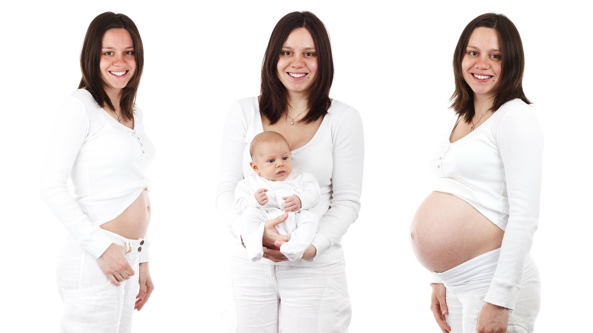 Proč ne režim novorozenci